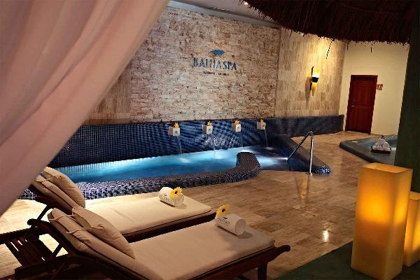 Spa at Grand Bahia Principe Coba 3
