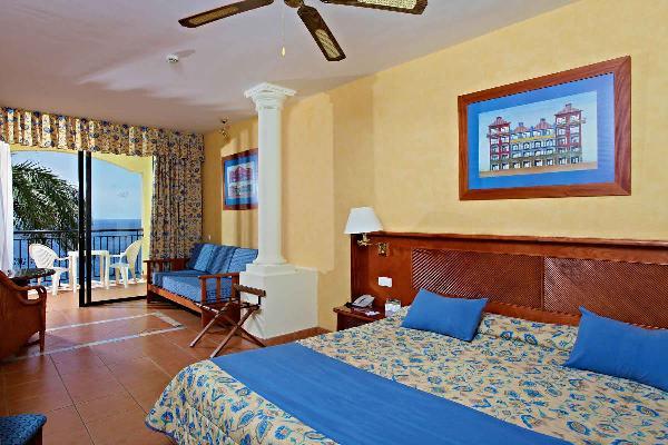 Costa Adeje Rooms Bahia Principe Hotels Amp Resorts