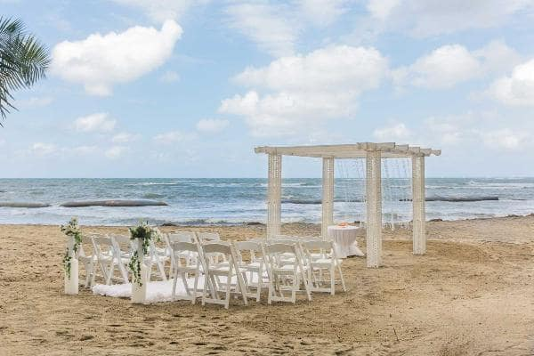 Weddings at Grand Bahia Principe San Juan 2