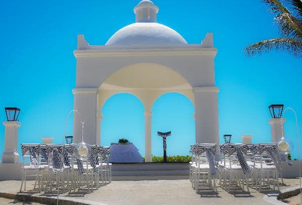 Weddings at Luxury Bahia Principe Akumal 2