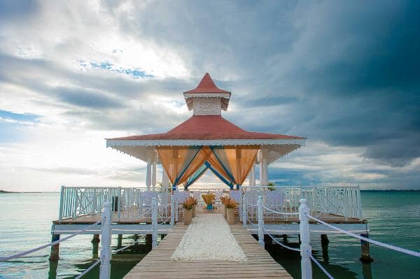Weddings at Grand Bahia Principe La Romana 2