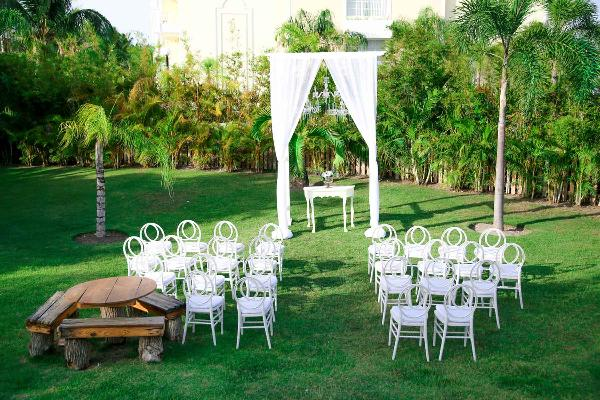 Wedding at Grand Bahia Principe Punta Cana 3