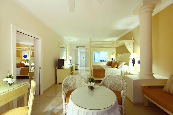 Family Master Suite Room Grand Bahia Principe El Portillo 1
