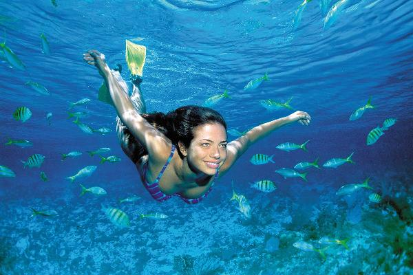 Things to do Resort Riviera Maya