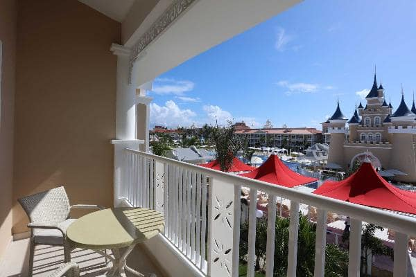 Junior Suite Deluxe Room at Luxury Bahia Principe Fantasia Don Pablo Collection 3