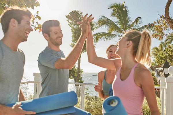 Solo Adultos - We Wellness - Luxury Bahia Principe Samana