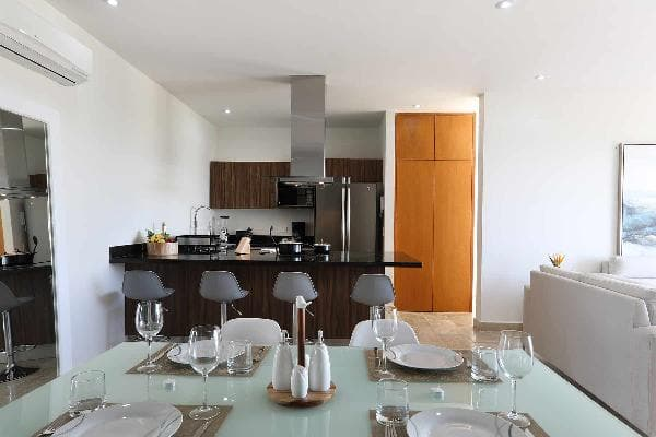Terrazas Three Bedroom Apartment 8adults